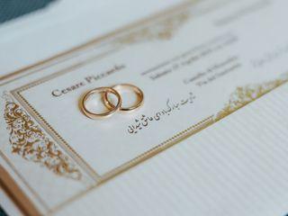 Le nozze di Samira e Cesare 3