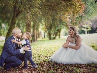 Le nozze di Fabio e Gaia