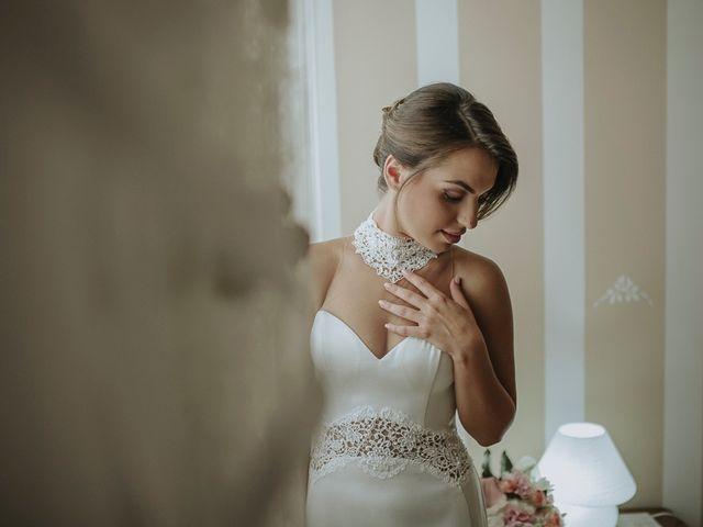 Il matrimonio di Cosmiano e Marika a Ostuni, Brindisi 12