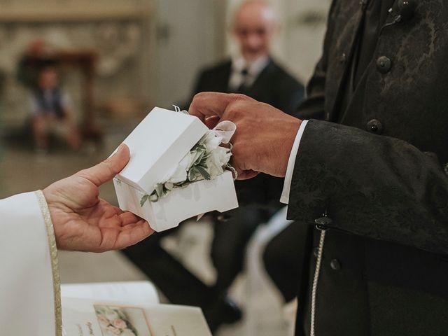 Il matrimonio di Cosmiano e Marika a Ostuni, Brindisi 15