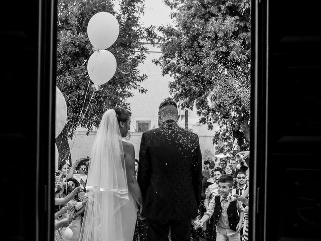Il matrimonio di Cosmiano e Marika a Ostuni, Brindisi 18