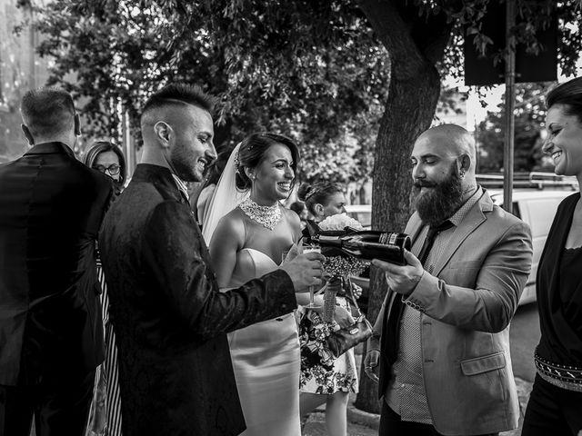 Il matrimonio di Cosmiano e Marika a Ostuni, Brindisi 19