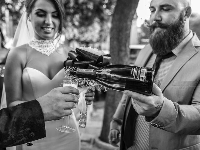 Il matrimonio di Cosmiano e Marika a Ostuni, Brindisi 20