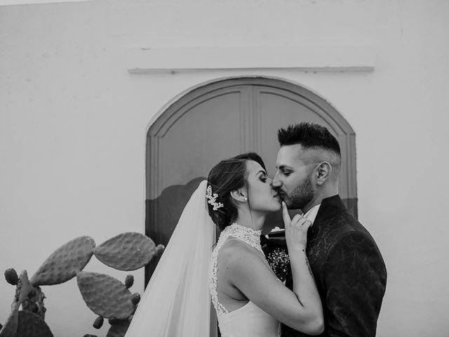 Il matrimonio di Cosmiano e Marika a Ostuni, Brindisi 24