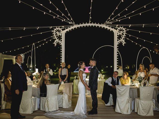 Il matrimonio di Cosmiano e Marika a Ostuni, Brindisi 26