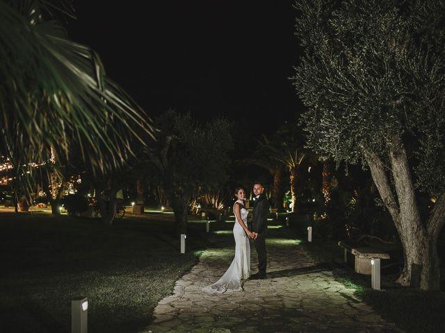 Il matrimonio di Cosmiano e Marika a Ostuni, Brindisi 27