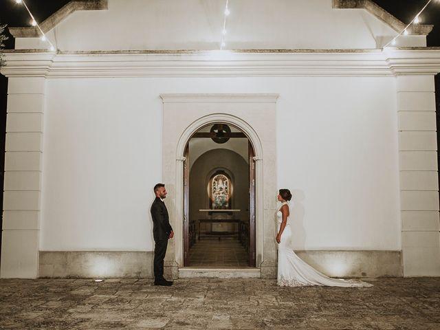 Il matrimonio di Cosmiano e Marika a Ostuni, Brindisi 28