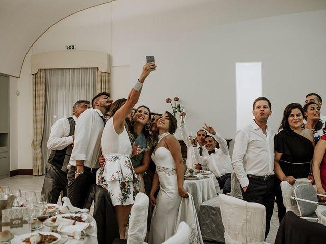 Il matrimonio di Cosmiano e Marika a Ostuni, Brindisi 32