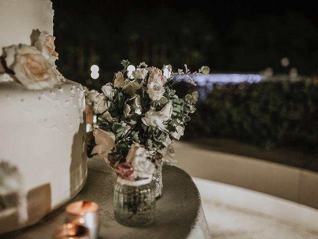 Il matrimonio di Cosmiano e Marika a Ostuni, Brindisi 39