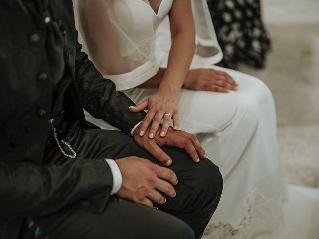 Il matrimonio di Cosmiano e Marika a Ostuni, Brindisi 42