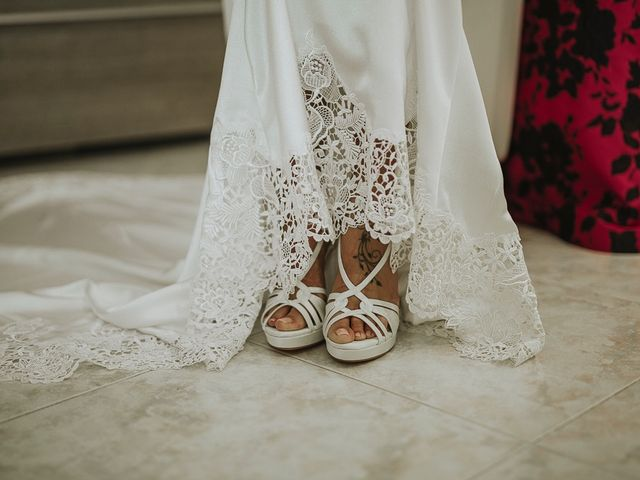 Il matrimonio di Cosmiano e Marika a Ostuni, Brindisi 59
