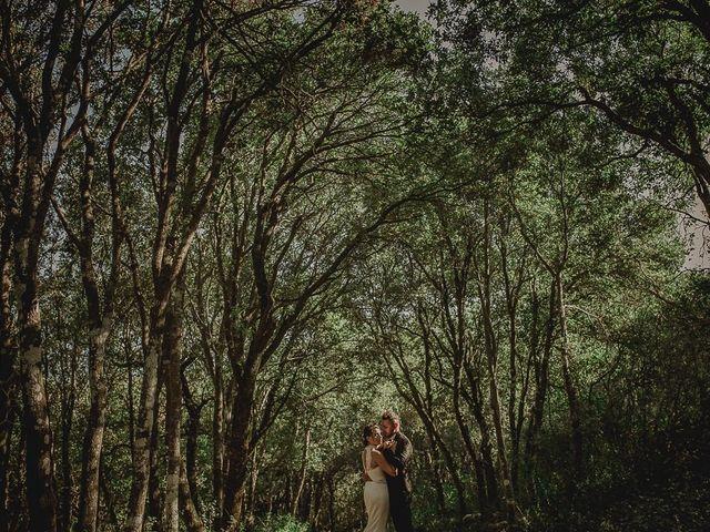 Il matrimonio di Cosmiano e Marika a Ostuni, Brindisi 60