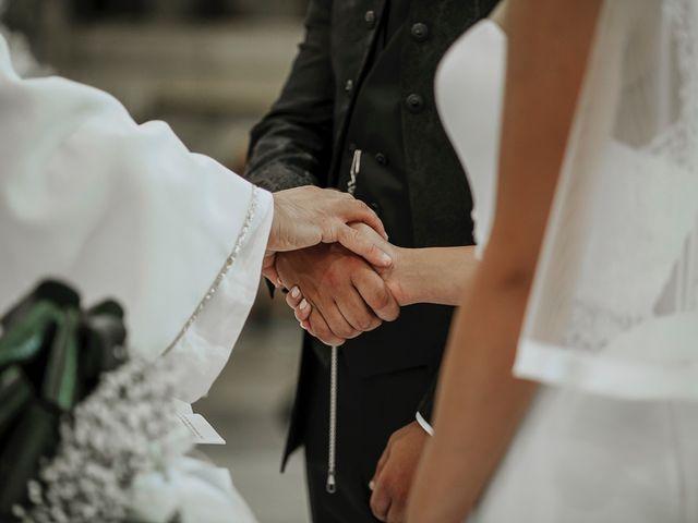 Il matrimonio di Cosmiano e Marika a Ostuni, Brindisi 50