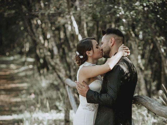 Il matrimonio di Cosmiano e Marika a Ostuni, Brindisi 64