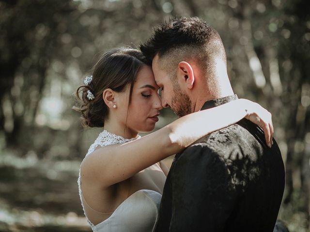 Il matrimonio di Cosmiano e Marika a Ostuni, Brindisi 65