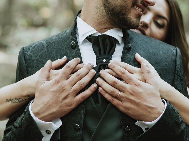 Il matrimonio di Cosmiano e Marika a Ostuni, Brindisi 1