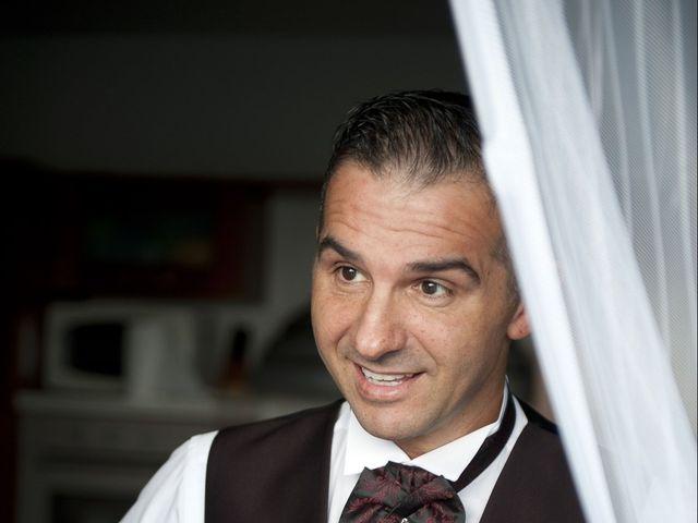 Il matrimonio di ALESSANDRO e JONELLA a Nimis, Udine 3