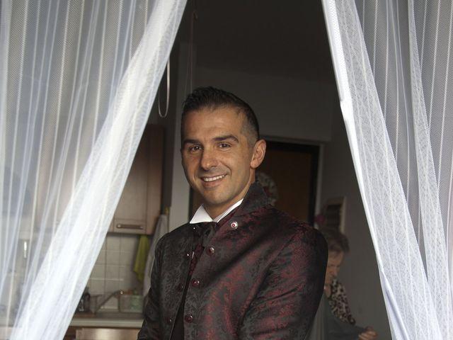 Il matrimonio di ALESSANDRO e JONELLA a Nimis, Udine 4