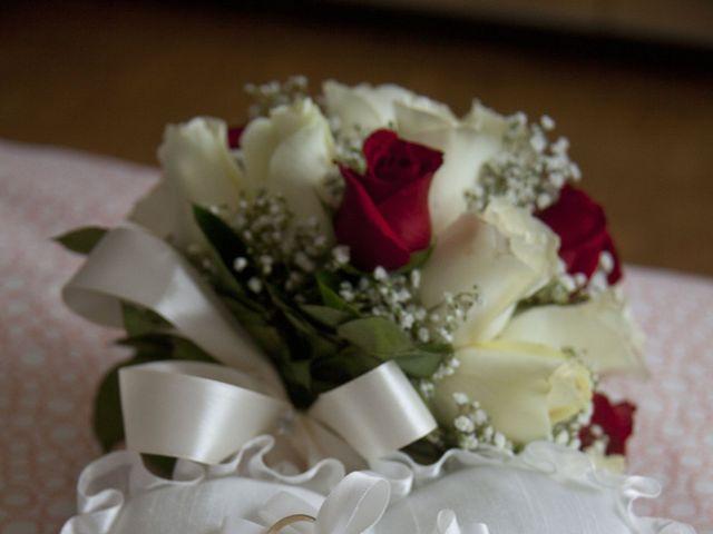 Il matrimonio di ALESSANDRO e JONELLA a Nimis, Udine 8