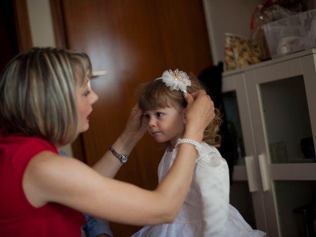Il matrimonio di ALESSANDRO e JONELLA a Nimis, Udine 9