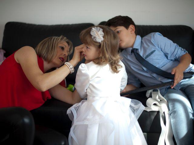 Il matrimonio di ALESSANDRO e JONELLA a Nimis, Udine 10