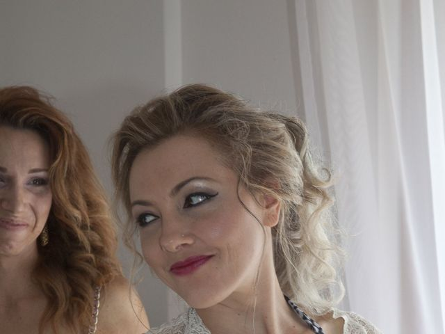 Il matrimonio di ALESSANDRO e JONELLA a Nimis, Udine 11