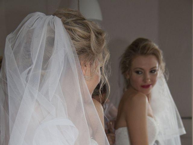 Il matrimonio di ALESSANDRO e JONELLA a Nimis, Udine 15