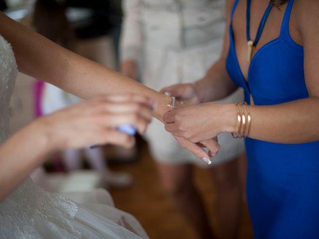 Il matrimonio di ALESSANDRO e JONELLA a Nimis, Udine 16