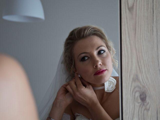 Il matrimonio di ALESSANDRO e JONELLA a Nimis, Udine 18