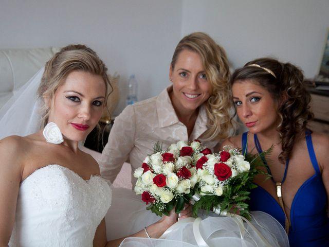 Il matrimonio di ALESSANDRO e JONELLA a Nimis, Udine 21
