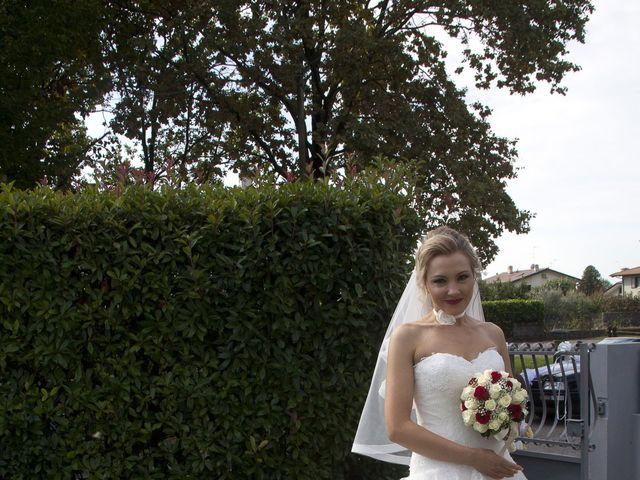 Il matrimonio di ALESSANDRO e JONELLA a Nimis, Udine 22