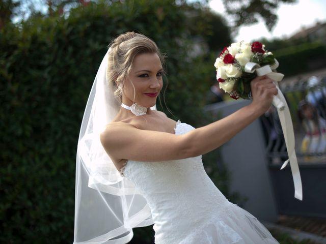 Il matrimonio di ALESSANDRO e JONELLA a Nimis, Udine 23