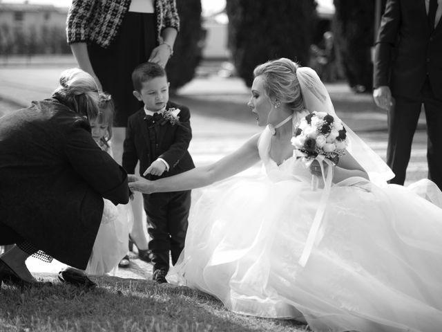Il matrimonio di ALESSANDRO e JONELLA a Nimis, Udine 25