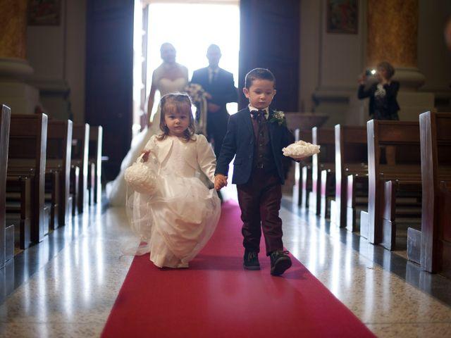 Il matrimonio di ALESSANDRO e JONELLA a Nimis, Udine 26