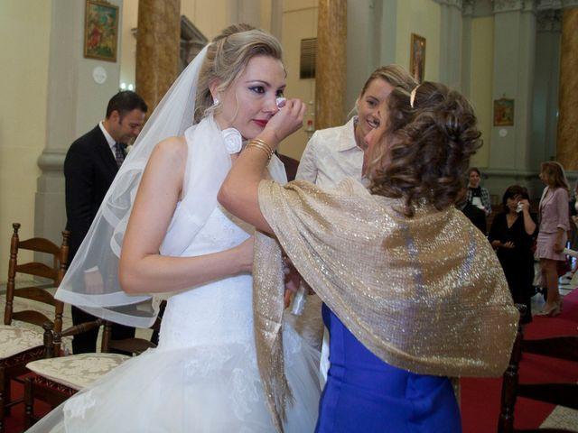 Il matrimonio di ALESSANDRO e JONELLA a Nimis, Udine 28