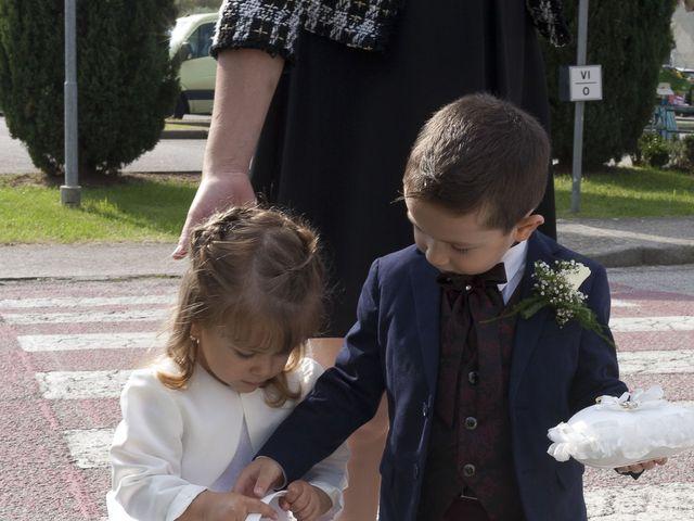 Il matrimonio di ALESSANDRO e JONELLA a Nimis, Udine 29