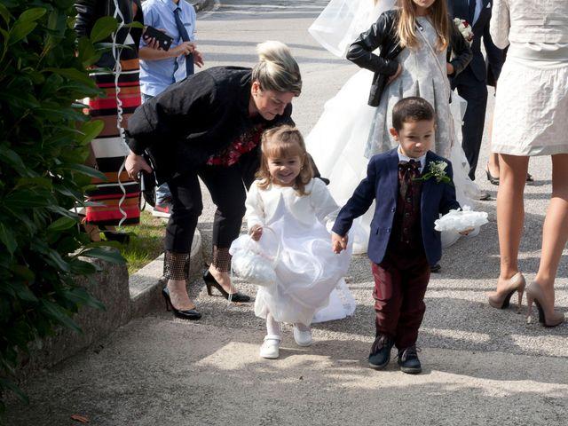 Il matrimonio di ALESSANDRO e JONELLA a Nimis, Udine 30