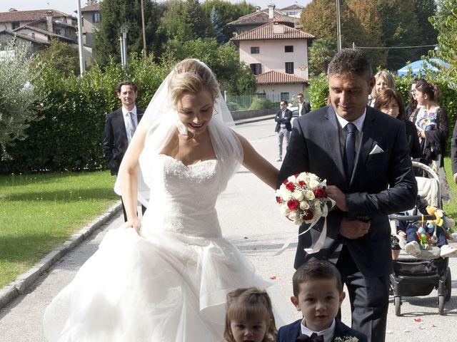 Il matrimonio di ALESSANDRO e JONELLA a Nimis, Udine 31