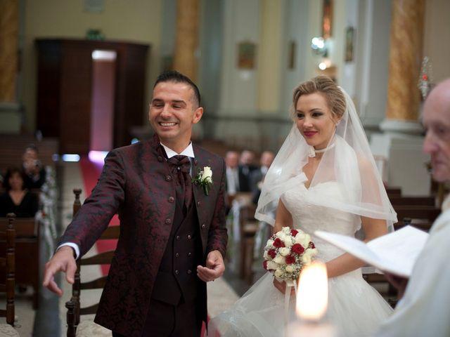 Il matrimonio di ALESSANDRO e JONELLA a Nimis, Udine 32