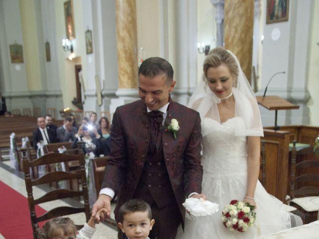 Il matrimonio di ALESSANDRO e JONELLA a Nimis, Udine 33