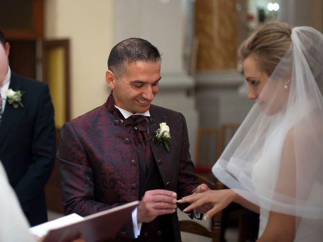 Il matrimonio di ALESSANDRO e JONELLA a Nimis, Udine 34