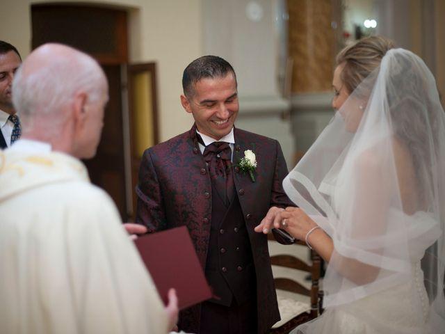 Il matrimonio di ALESSANDRO e JONELLA a Nimis, Udine 35