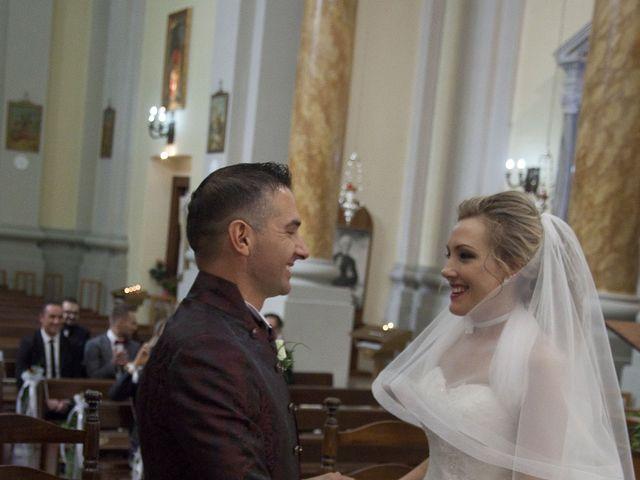Il matrimonio di ALESSANDRO e JONELLA a Nimis, Udine 36