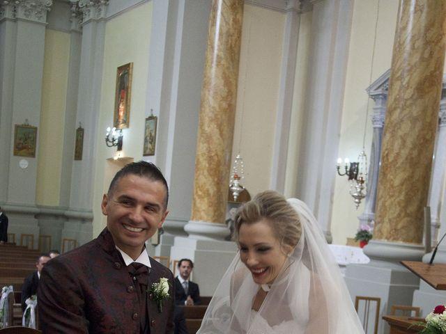 Il matrimonio di ALESSANDRO e JONELLA a Nimis, Udine 37