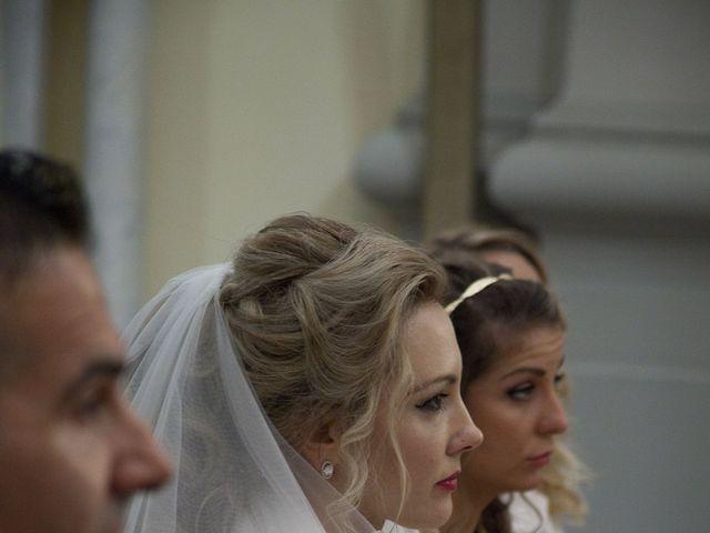 Il matrimonio di ALESSANDRO e JONELLA a Nimis, Udine 39