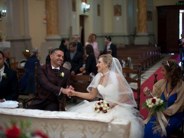 Il matrimonio di ALESSANDRO e JONELLA a Nimis, Udine 41