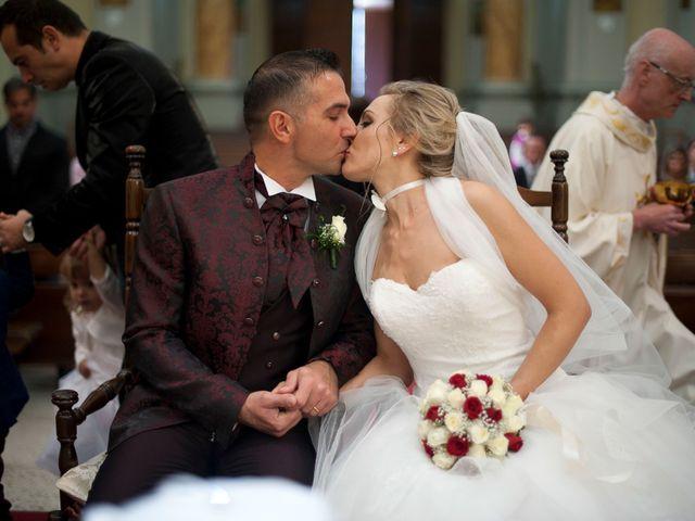 Il matrimonio di ALESSANDRO e JONELLA a Nimis, Udine 43