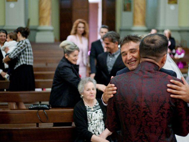 Il matrimonio di ALESSANDRO e JONELLA a Nimis, Udine 44