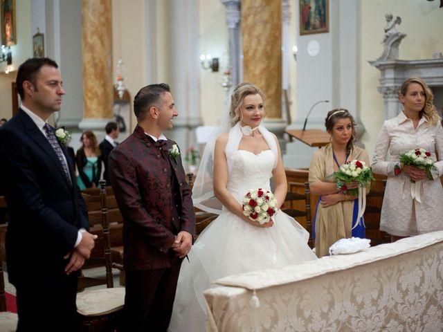 Il matrimonio di ALESSANDRO e JONELLA a Nimis, Udine 47