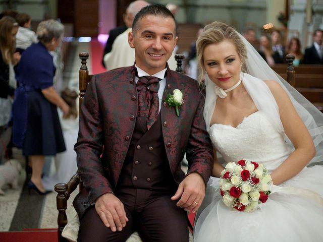 Il matrimonio di ALESSANDRO e JONELLA a Nimis, Udine 48